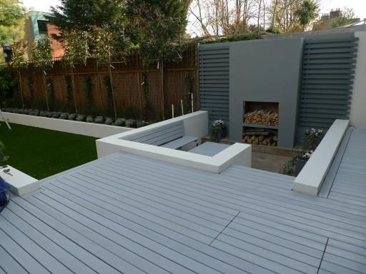 Terras aanleggen voor de scherpste m2 prijs tuinaanleg - Model van het terras ...