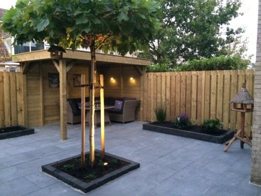 Zelf Tuin Aanleggen : Tuinrenovatie wat zijn de mogelijkheden en de kosten per m