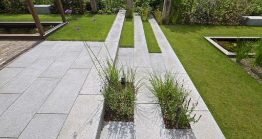 Tegels Voor Tuin : Tuintegels leggen: wat zijn de mogelijkheden en is de prijs per m2?